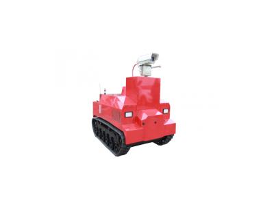 全自主智能消防机器人 RXZ-M01D-R04