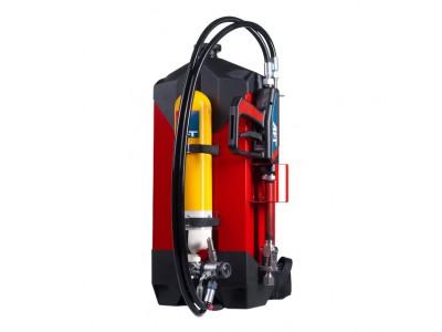 AFT 10升背负式细水雾灭火系统