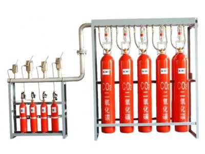 高压二氧化碳灭火设备