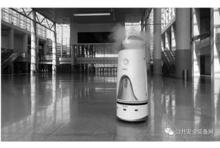 【应急名企】防疫机器人代表性企业大盘点(TOP10)