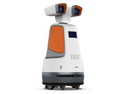 机房巡检机器人
