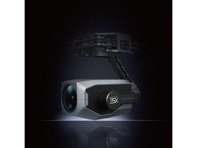 普宙无人机GTZMHD-35X 35倍变焦相机云台