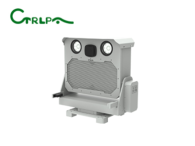 声光像全天候特种强声驱散器系统