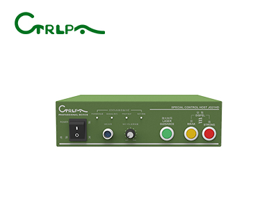 激光制导声波打击系统主机