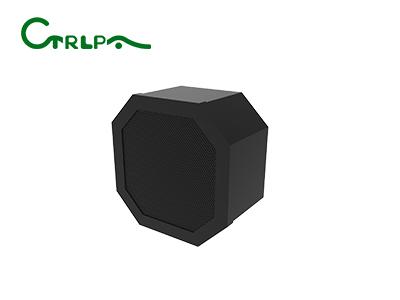 小型有源程控声光强声器
