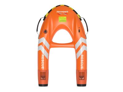 H3水上遥控救援飞翼