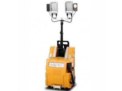 CYZG1802移动照明系统检修应急移动照明灯