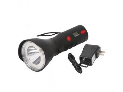 CBNW6019多功能磁力强光工作灯手电