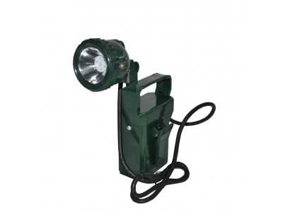 CBQ6500便携式强光防爆应急工作灯