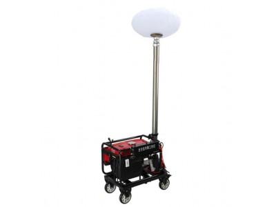 CQY1600月球移动照明车升降工作灯