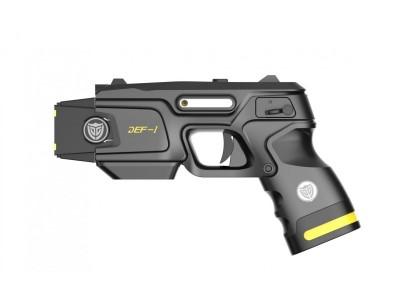 新一代电击枪-安杰特智能后后管理电击枪