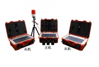 科技守护生命,救援现场专用地震报警系统