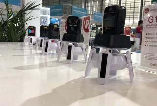【展会亮点】九联科技荣为与您共享深圳智能交通展风采