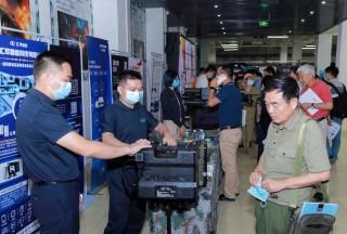 应急高精尖技术装备创新与应用研讨会系列报道:CTRLPA肯卓声防装备亮相