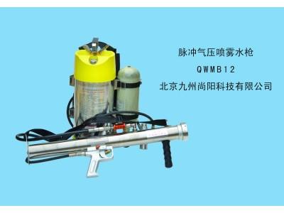 脉冲气压喷雾水枪(单兵)