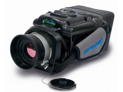 便携式红外气体摄像仪