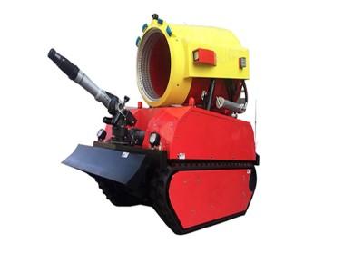 RXR-YM125000D 型排烟灭火机器人