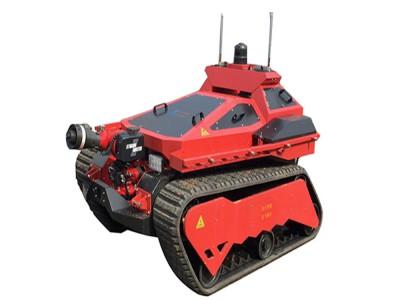 RXR-M120D消防灭火侦查机器人