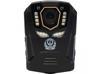 九联执法记录仪-G2