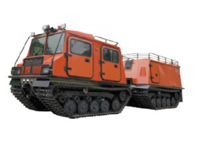 全地形铰接式履带运输车