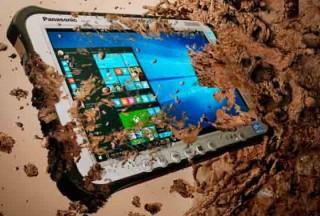 Centrica为旗下工程师配备7,500台松下全坚固型TOUGHBOOK G1平板电脑
