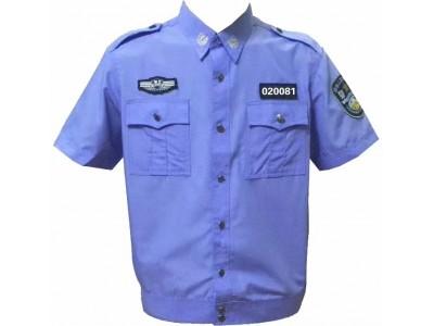 警察执勤服