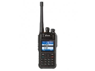 数字对讲机 北峰TD511 DMR手持无线通信设备