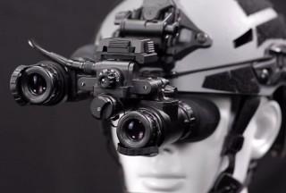 【新品发布】揭开黑夜,作战侦察利器——微光夜视仪